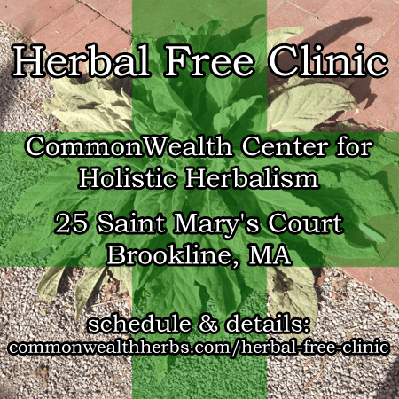 Free Clinic publicity image