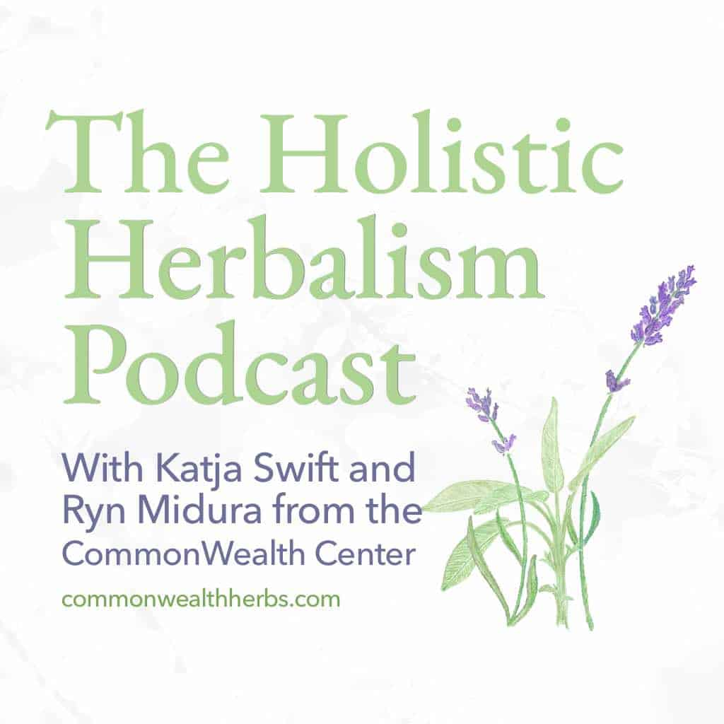 Podcast 068: Herbs for Stress-Induced Heartburn in Teens