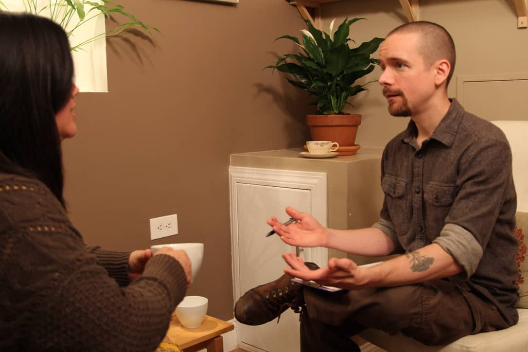 Clinic · CommonWealth Center for Holistic Herbalism